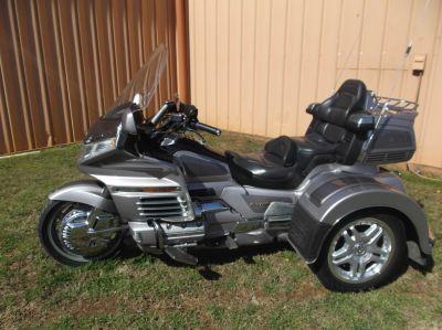 1998 Honda GL1500 MOTORTRIKE 3 Wheel Motorcycle Greer, SC