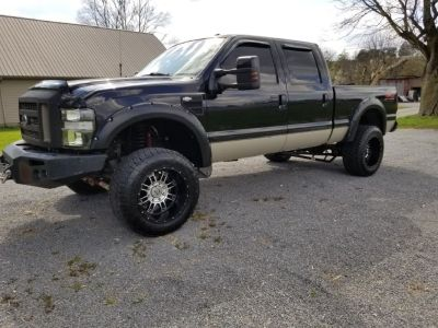 2009 Ford F250 King Ranch 4x4 for sale in Burkesville, KY.