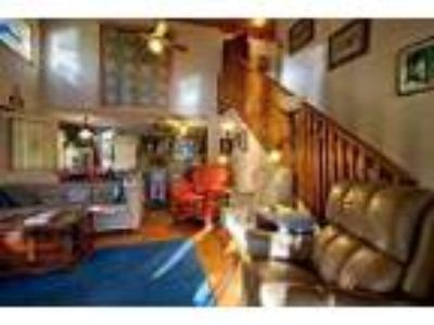 Lake Rabun Cabin - RealBiz360 Virtual Tour