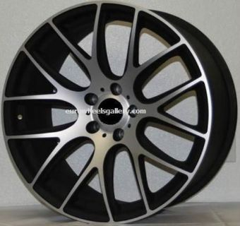 "Buy 20"" MONZA WHEELS FOR BMW E90 E92 E93 M3 E60 M5 E63 M6 SET OF FOUR RIMS & CAPS motorcycle in Brea, California, United States, for US $1,249.00"