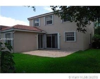 Beautiful 5 Bedroom 3.5 Bathroom Home located in the gated community.