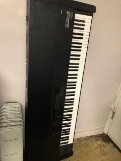 Keyboard Korg great condition!