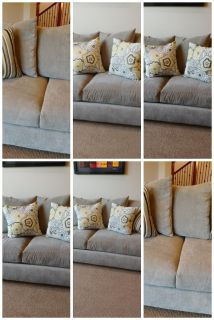 *Moving* SOFA and Loveseat