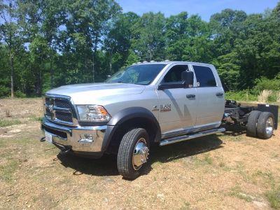 2015 RAM 5500 HD Chassis Tradesman/SLT/Laramie