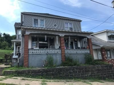 4 Bed 1 Bath Preforeclosure Property in Bellaire, OH 43906 - Franklin St