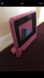 HDE iPad 9.7 inch cover New!