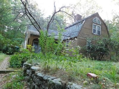 4 Bed 1.5 Bath Foreclosure Property in Leverett, MA 01054 - Old Mountain Rd