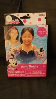 Friday only price drop item! New! Minnie mouse arm floats