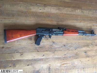 For Sale: Yugo O-Pap AK47
