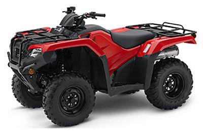 2019 Honda FourTrax Rancher Utility ATVs Saint George, UT