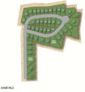 Lot 41 Brush Oaks Altoona, Pre-Paid Items: Homeowners