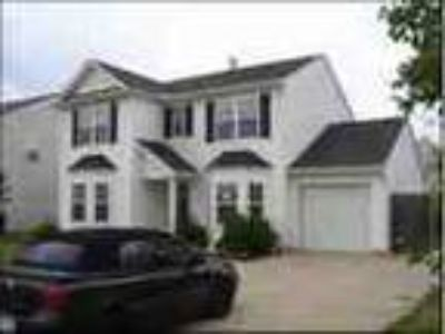 Three BR 2 Five BA Single Family Home In Downing Glen Dr Morrisville