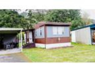 Raymond Real Estate Manufactured Home for Sale. $9,900 2bd/One BA. - Ralph Calve