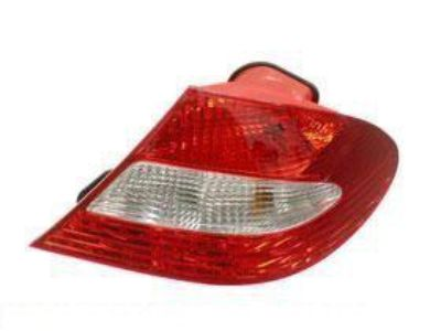 Find Genuine OEM Mercedes Benz W209 CLK-Class Taillight Assembly (Passenger/Right) motorcycle in Maitland, Florida, US, for US $185.00