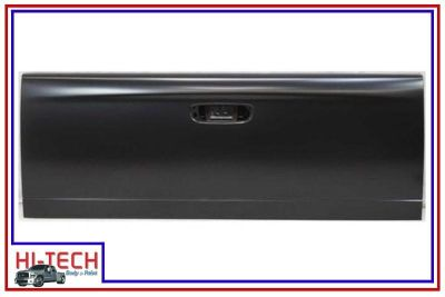 Purchase NEW 02 03 04 05 06 07 08 DODGE RAM 1500 PICKUP TAILGATE 55275969AB W/O SPOILER motorcycle in Buda, Texas, US, for US $135.00