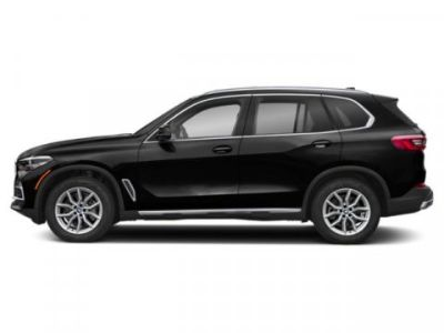 2019 BMW X5 xDrive40i (Black Sapphire Metallic)