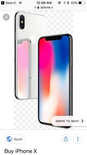 looking for a iphone