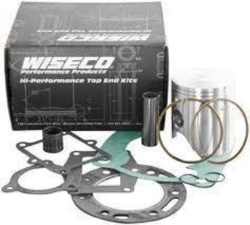 Find WISECO TOP END KIT 01 YZ125 2001 YZ 125 54.00mm PISTON GASKETS BEARING PK1348 motorcycle in Maumee, Ohio, US, for US $108.89