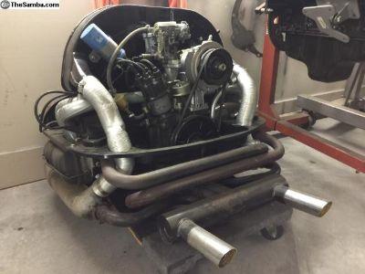 72 VW Bug Project