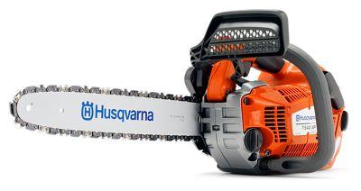 Husqvarna Power Equipment T540 XP 14 in. bar Chainsaw Chain Saws Gaylord, MI