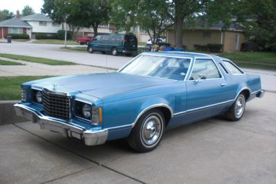 1978 Ford Thunderbird [ Project Car - Make An Offer ]