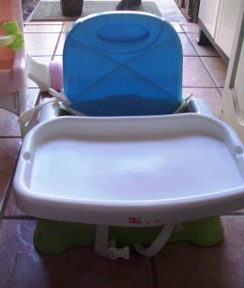Baby Seat High Chair with Straps