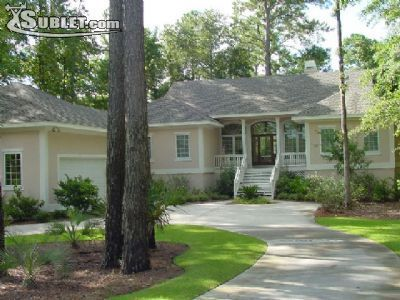 Three Bedroom In Beaufort County