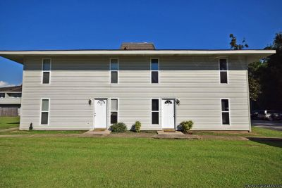 2 Bed/1 Bath Apartment For Rent, Townhouse Style, Bedrooms And Bath Upstairs
