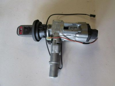 Purchase 05 CHRYSLER CROSSFIRE SRT6 IGNITION HOUSING SWITCH CYLINDER LOCK WITH KEY motorcycle in Riverview, Florida, US, for US $299.99