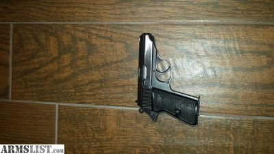 For Sale: Walther ppk. 380