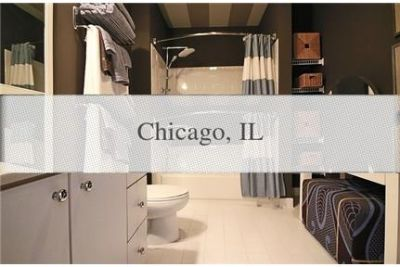 3 bedrooms Apartment - If you have ever wanted to live in an historic Chicago landmark.