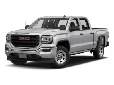 2018 GMC Sierra 1500 (Stone Blue Metallic)