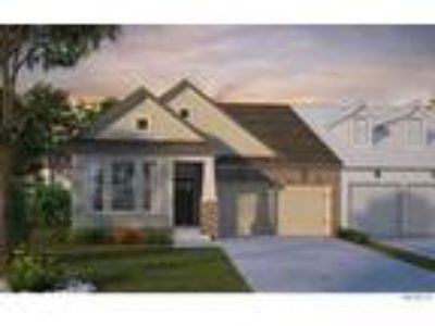 The Garden by K. Hovnanian Homes: Plan to be Built