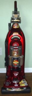 Bissell Upright to Canister Vacuum