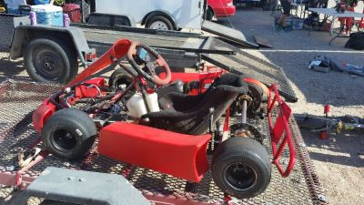 Top Go Kart Comer 80 ($ Priced to Sell)