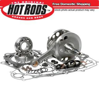 Sell Hot Rods Stroker Kit for 06 - 10 Yamaha RAPTOR 700 motorcycle in Ashton, Illinois, US, for US $429.99