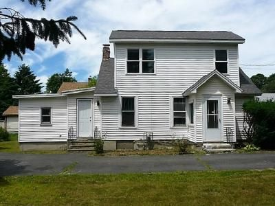 3 Bed 1 Bath Foreclosure Property in Troy, NY 12180 - Miller Ave