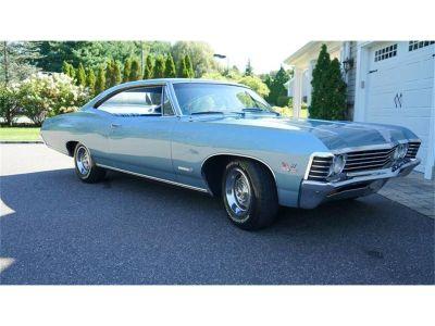1967 Chevrolet Impala SS427