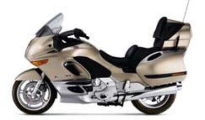 2001 BMW K 1200 LT-S Touring Motorcycles Goshen, NY