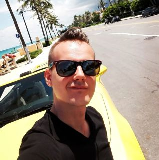 Sacha B is looking for a New Roommate in Miami with a budget of $800.00