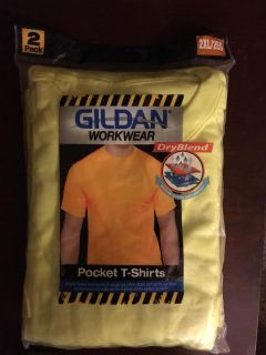 T-shirts 2XL - New in package. Unopened.