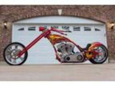 2005 Redneck Engineering SD300 SPRINGER 127 6 Speed