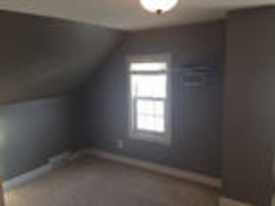 House for rent in Sheboygan. Washer/Dryer Hookups!