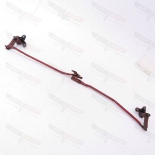 Find Corvette Original Windshield Wiper Transmission Pair w/Motor Linkage K 1968-1972 motorcycle in Livermore, California, United States, for US $99.97