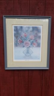 Mother's Favorite Professionally Matted & Framed Picture