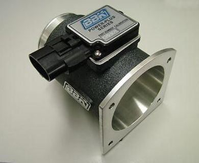 Sell BBK 8006 76MM Mass Air Meter Mustang 5.0 94-95 19 LB. motorcycle in Suitland, Maryland, US, for US $241.83