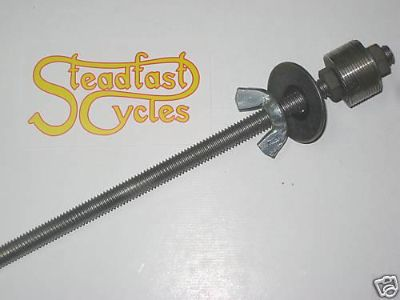 Buy Triumph BSA fork tube puller tool OIF 1971 and up 650 and 750 motorcycle in Canyon Country, California, US, for US $30.00