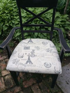 Side chair , nice seating for any area