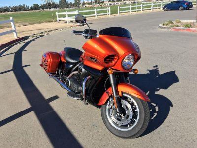 2014 Kawasaki VULCAN 1700 VAQUERO ABS