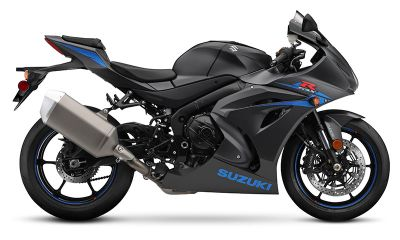 2018 Suzuki GSX-R1000 SuperSport Motorcycles West Bridgewater, MA